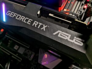 VIDEO ASUS DUAL RTX2060 SUPER 8GB OC G
