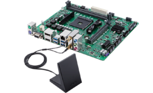MOTHERBOARD ASUS PRO A320MR WIFI C