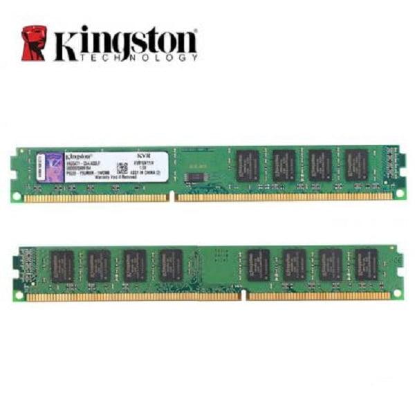 MEMORIA RAM KINGSTON DDR3 4GB 1600MHZ PC DESKTOP B