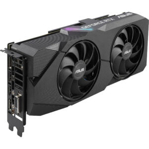 VIDEO ASUS DUAL RTX2060 SUPER 8GB OC C
