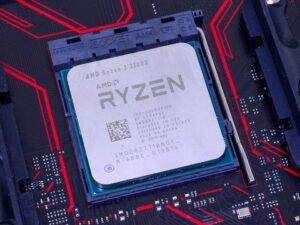 PROCESADOR AMD RYZEN 3 3300X 3.8GHZ D