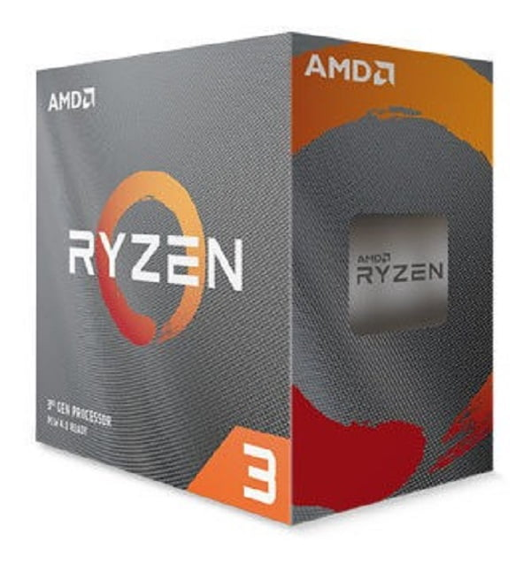 PROCESADOR AMD RYZEN 3 3300X 3.8GHZ A