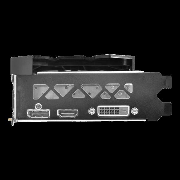 TARJETA DE VIDEO EVGA BLACK GTX1660 6GB F