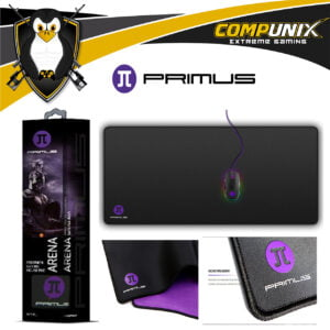 MOUSE PAD PRIMUS ARENA EXTRA LARGE PMP-01XL