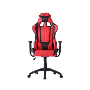 SILLA GAMER HAVIT HV-GC922G ROJA A