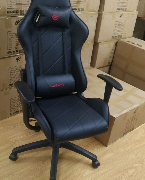 SILLA GAMER HAVIT HV-GC922 NEGRA C