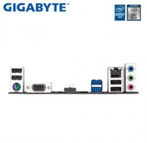 MOTHERBOARD GIGABYTE H410M-H DDR4 D