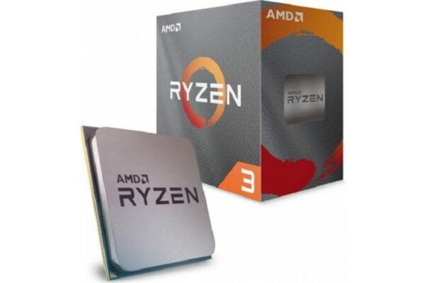PROCESADOR AMD RYZEN 3 3100 3.9GHZ 4 CORES B