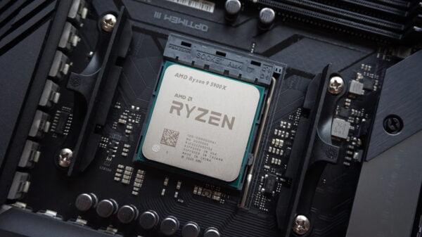 PROCESADOR AMD RYZEN 9 5900X 4.8GHZ D