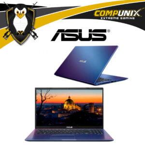 NOTEBOOK ASUS X409MA N4020 4GB 1TB WiFi BT INDIGO
