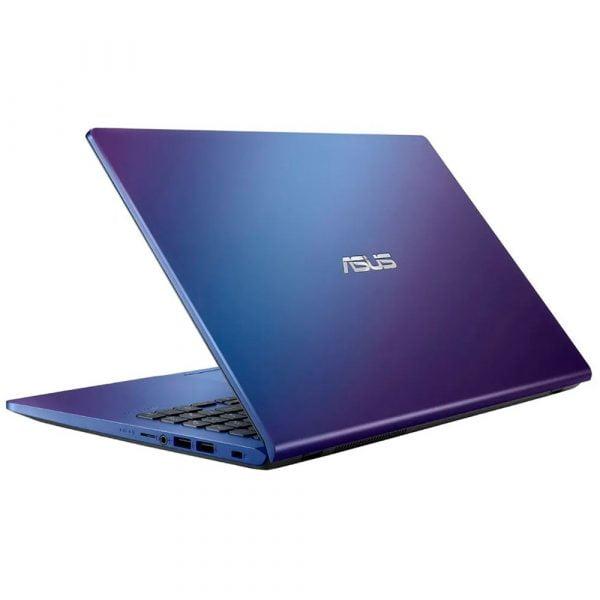NOTEBOOK ASUS X409MA N4020 4GB 1TB WiFi BT INDIGO C