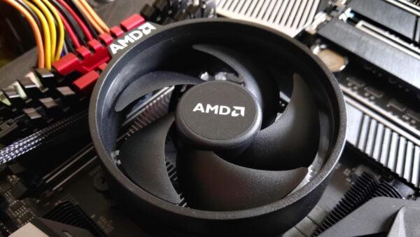 PROCESADOR AMD RYZEN 3 3100 3.9GHZ 4 CORES E