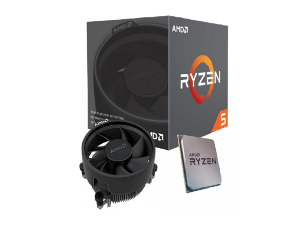 PROCESADOR AMD RYZEN 5 5600X 4.6GHZ B