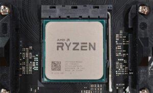 PROCESADOR APU AMD RYZEN 5 3400G 3.7GHZ E